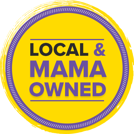 Local & Mama Owned